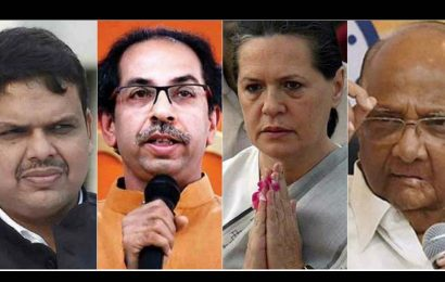 shiv-sena-hints-at-forming-government-with-ncp-congress-mplive